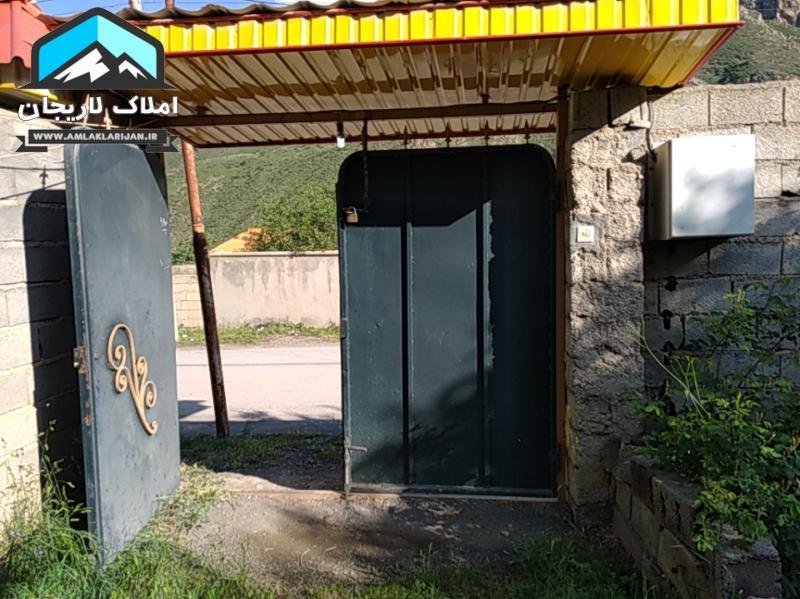 فروش فوری ویلا روستای نمار